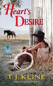 Foto Cover di Heart's Desire, Ebook inglese di T. J. Kline, edito da HarperCollins