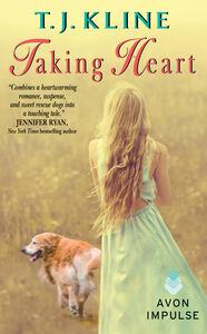 Foto Cover di Taking Heart, Ebook inglese di T. J. Kline, edito da HarperCollins