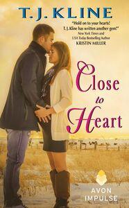 Ebook in inglese Close to Heart Kline, T. J.