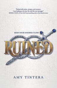 Ruined - Amy Tintera - cover