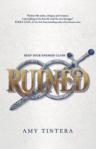 Foto Cover di Ruined, Ebook inglese di Amy Tintera, edito da HarperCollins