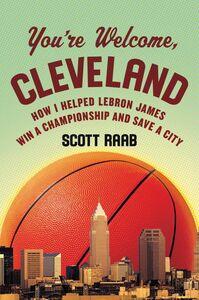 Ebook in inglese You're Welcome, Cleveland Raab, Scott