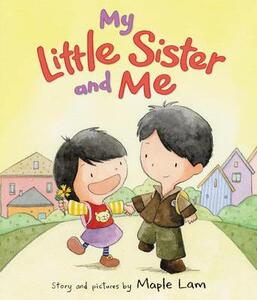 My Little Sister and Me - Maple Lam - cover