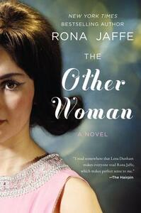 The Other Woman - Rona Jaffe - cover