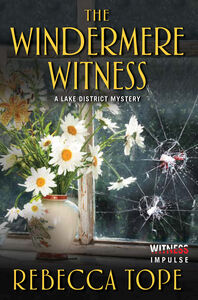 Foto Cover di The Windermere Witness, Ebook inglese di Rebecca Tope, edito da HarperCollins