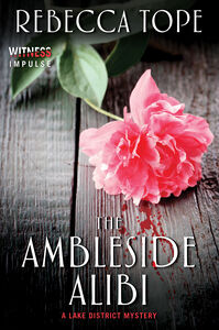 Foto Cover di The Ambleside Alibi, Ebook inglese di Rebecca Tope, edito da HarperCollins