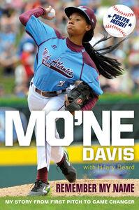 Foto Cover di Mo'ne Davis, Ebook inglese di Mo'ne Davis, edito da HarperCollins