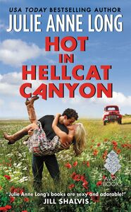 Foto Cover di Hot in Hellcat Canyon, Ebook inglese di Julie Anne Long, edito da HarperCollins