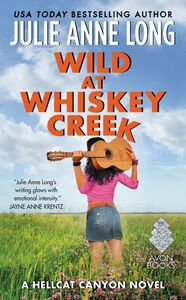 Ebook in inglese Wild at Whiskey Creek Long, Julie Anne
