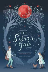Ebook in inglese The Silver Gate Bailey, Kristin