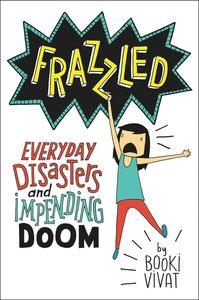 Ebook in inglese Frazzled Vivat, Booki
