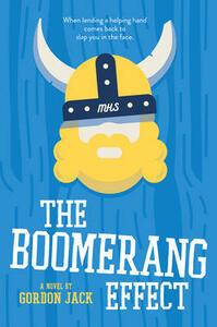 The Boomerang Effect - Gordon Jack - cover