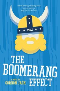 Ebook in inglese The Boomerang Effect Jack, Gordon