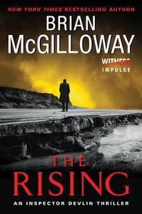 Foto Cover di The Rising, Ebook inglese di Brian McGilloway, edito da HarperCollins