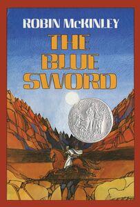 Ebook in inglese The Blue Sword McKinley, Robin