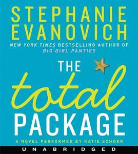The Total Package [Unabridged Edition] - Stephanie Evanovich - cover
