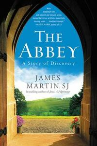 The Abbey: A Story Of Discovery - Martin James - cover