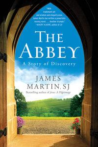 Foto Cover di The Abbey, Ebook inglese di James Martin, edito da HarperCollins