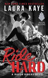Foto Cover di Ride Hard, Ebook inglese di Laura Kaye, edito da HarperCollins