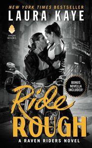 Foto Cover di Ride Rough, Ebook inglese di Laura Kaye, edito da HarperCollins