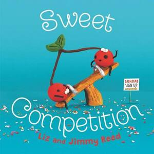 Sweet Competition - Liz Reed,Jimmy Reed - cover