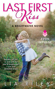 Foto Cover di Last First Kiss, Ebook inglese di Lia Riley, edito da HarperCollins