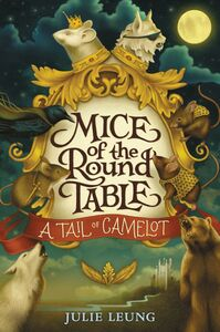 Ebook in inglese A Tail of Camelot