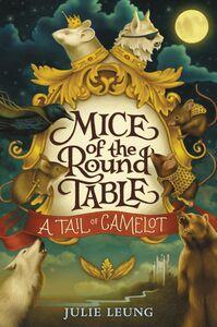 Foto Cover di A Tail of Camelot, Ebook inglese di Julie Leung,Lindsey Carr, edito da HarperCollins