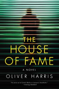 Ebook in inglese The House of Fame Harris, Oliver