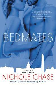 Bedmates - Nichole Chase - cover