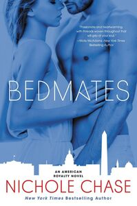 Ebook in inglese Bedmates Chase, Nichole