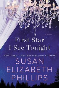 Foto Cover di First Star I See Tonight, Ebook inglese di Susan Elizabeth Phillips, edito da HarperCollins