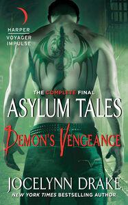 Foto Cover di Demon's Vengeance, Ebook inglese di Jocelynn Drake, edito da HarperCollins