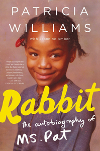 Ebook in inglese Rabbit Amber, Jeannine , Williams, Patricia