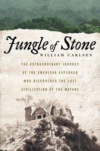 Foto Cover di Jungle of Stone, Ebook inglese di William Carlsen, edito da HarperCollins