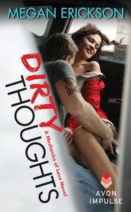 Foto Cover di Dirty Thoughts, Ebook inglese di Megan Erickson, edito da HarperCollins