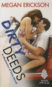 Dirty Deeds - Megan Erickson - cover