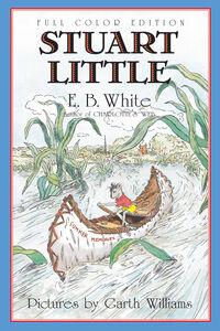 Foto Cover di Stuart Little, Ebook inglese di Garth Williams,E. B. White, edito da HarperCollins