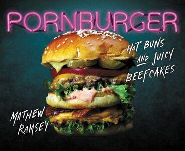 Foto Cover di PornBurger, Ebook inglese di Mathew Ramsey, edito da HarperCollins