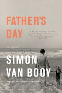 Foto Cover di Father's Day, Ebook inglese di Simon Van Booy, edito da HarperCollins
