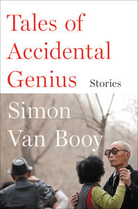 Foto Cover di Tales of Accidental Genius, Ebook inglese di Simon Van Booy, edito da HarperCollins
