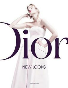 Dior: New Looks - Jerome Gautier - cover