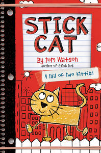 Foto Cover di A Tail of Two Kitties, Ebook inglese di Tom Watson, edito da HarperCollins