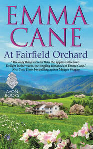 At Fairfield Orchard - Emma Cane - cover