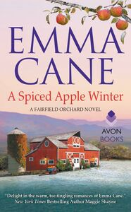 Ebook in inglese A Spiced Apple Winter Cane, Emma