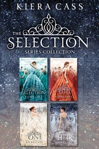 Ebook in inglese The Selection Series Collection Cass, Kiera