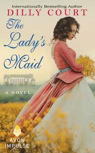 The Lady's Maid - Dilly Court - cover