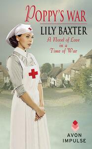 Foto Cover di Poppy's War, Ebook inglese di Lily Baxter,Dilly Court, edito da HarperCollins