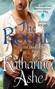 Foto Cover di The Rogue, Ebook inglese di Katharine Ashe, edito da HarperCollins