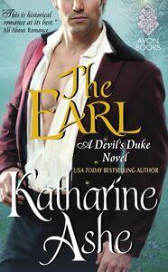 Ebook in inglese The Earl Ashe, Katharine